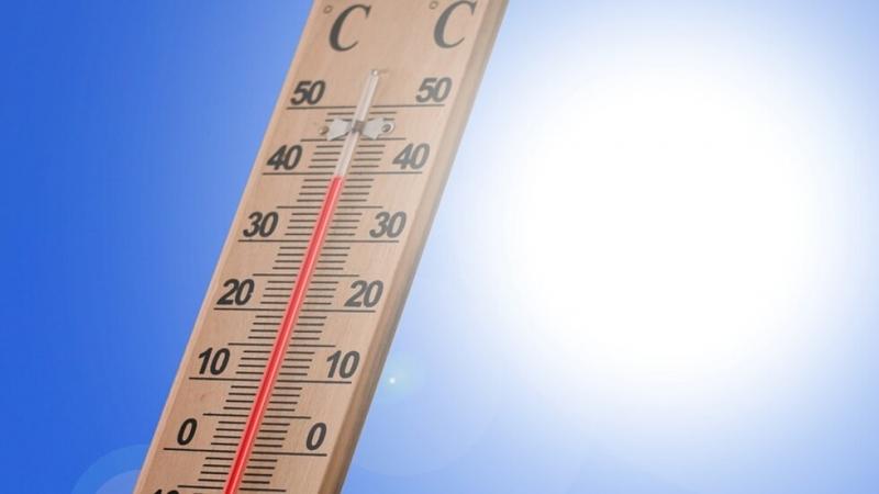 В няколко американски щата бяха поставени този уикенд температурни рекорди