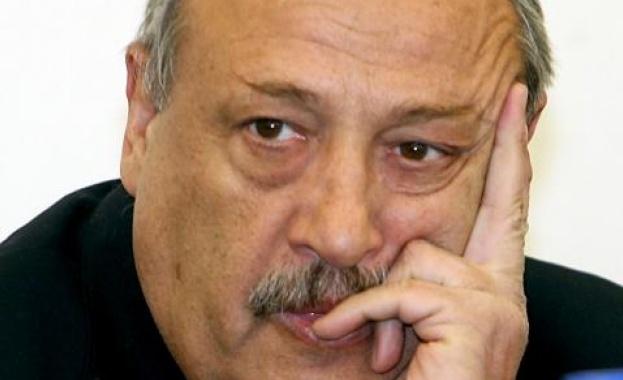 Иван Гарелов: След изборите ни чака голяма коалиция между ГЕРБ и БСП