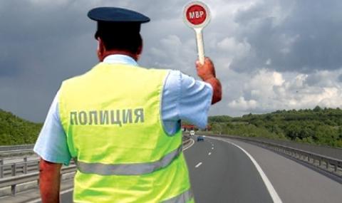 Пътна полиция-Враца обяви резултатите от работата си за контролна дейност