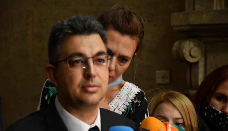 """Станаха ясни имената на бъдещите министри в проектокабинета на """"Има"""
