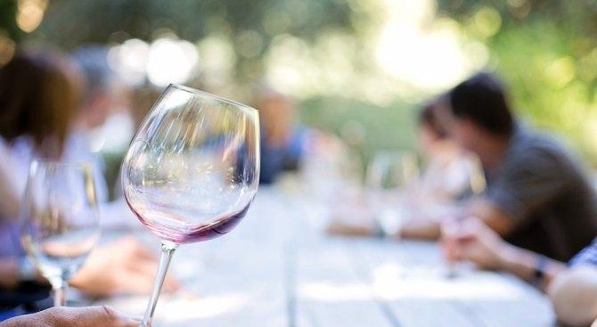 Цената на виното вероятно ще се повиши, тъй като през