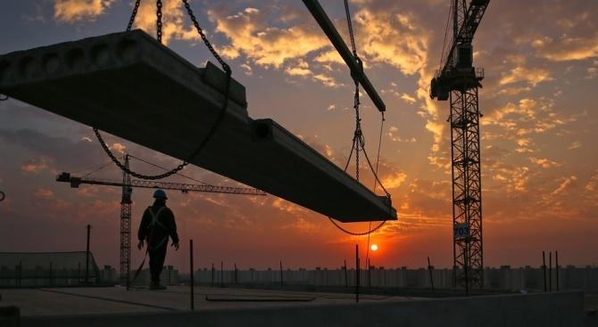 Продукцията встроителния секторна целия Европейски съюз и в частност на