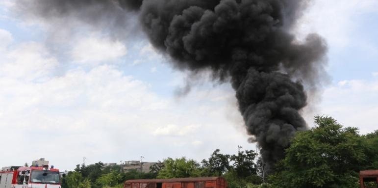 Бдителни врачани подадоха сигнал до Регионалната инспекция по околната среда