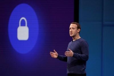 Изслушването на изпълнителния директор на Фейсбук Марк Зукърбърг утре в
