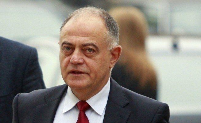Лидерът на ДСБ Атанас Атанасов коментира случая с отнетия лиценз