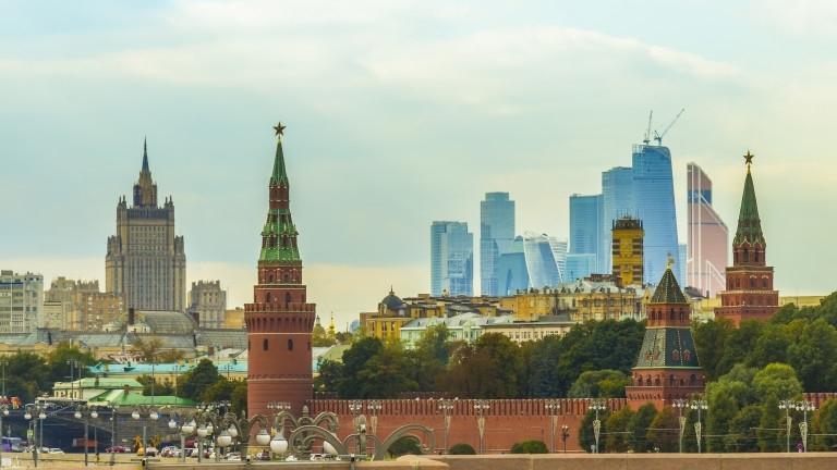 Руското външно министерство изгони от страната 23 британски дипломати, предаде