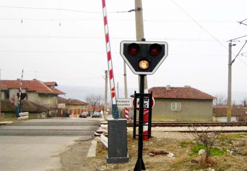 Временно е ограничено движението по обходния път на град Враца