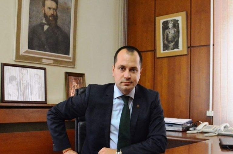 Кметът на община Враца Калин Каменов издаде заповедотносно предстоящите избори,