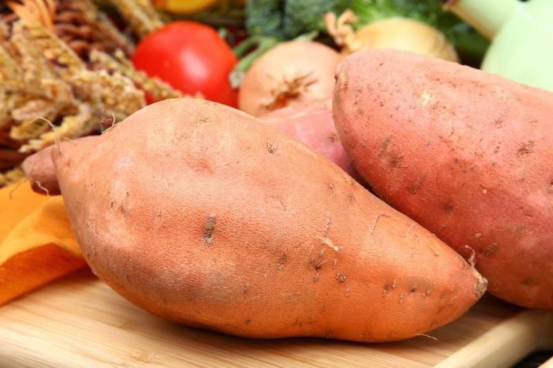 Доскоро непознат на много българи, сладкият картоф се превърна в