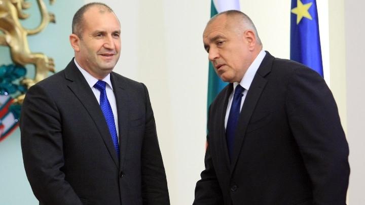 Президентът с годишна заплата от над 122 000 лв., Борисов – с 83 000 лв.