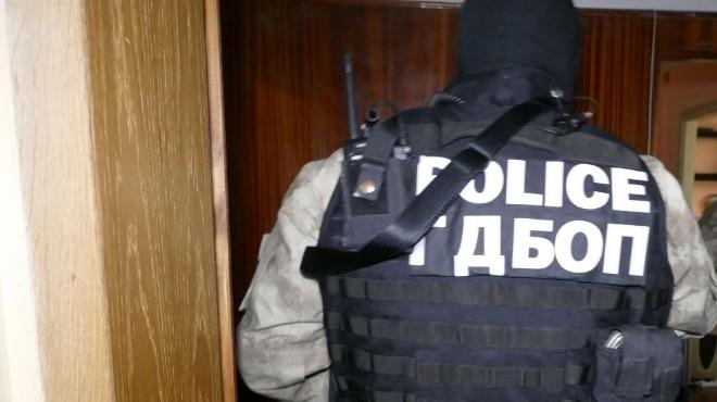 """Специализираната прокуратура и териториалният сектор """"Борба с организираната престъпност"""" (ТСБОП)"""