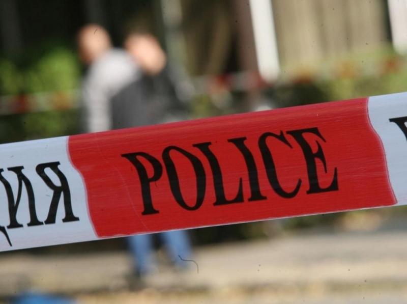 """Тялото на 16-годишен младеж е намерено в столичния квартал """"Димитър"""