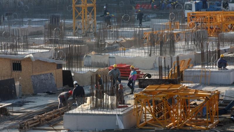 Строителният бранш продължава да е притеснен от липсата на квалифицирани