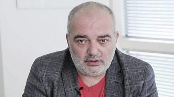 Арман Бабикян: Само единни можем да свалим ГЕРБ от власт