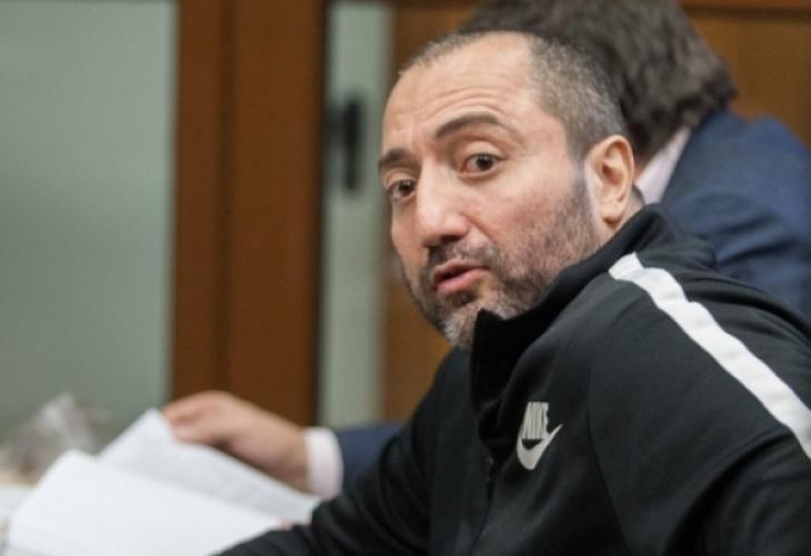Въоръжени гардове вардят прокурорите по делото на Очите