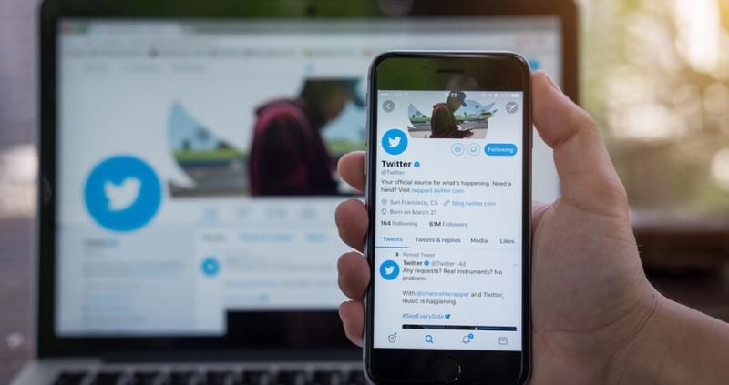 Снимка: Twitter закри хиляди акаунти по света за разпространение на фалшиви новини