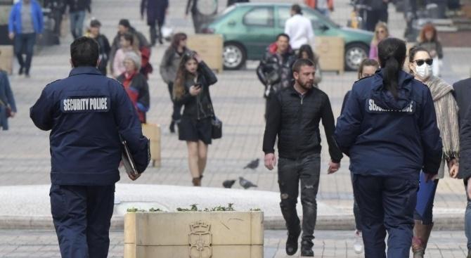 Нови 33 души са били санкционирани за нарушаване на противоепидемичните