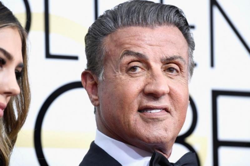 Американските прокурори започнаха разследване, за да установятдали холивудската звезда Силвестър
