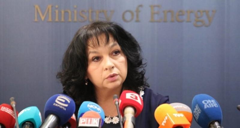 С до 5% ще намалее цената на руския природен газ