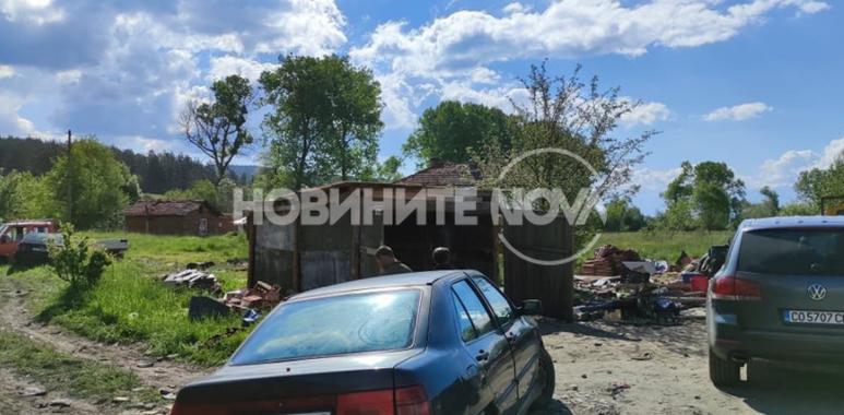 7-годишното дете, намерено мъртво в самоковското село Ковачевци, е било