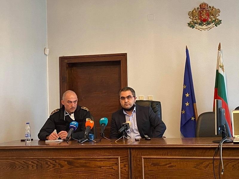 Окръжният прокурор на Враца: Извършителите на погрома в Мездра са установени, ще бъдат арестувани