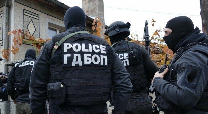 Спецакция на ГДБОП във Видин! Закопчаха двама за трафик на хора за просия в чужбина