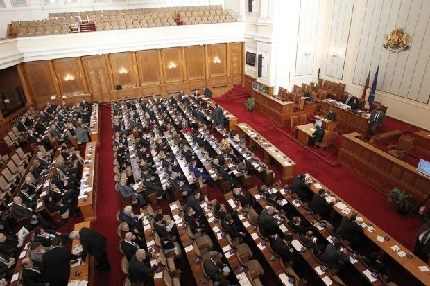 Народното събрание прие окончателно задължителното предучилищно образование да обхваща четиригодишните