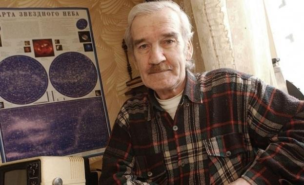 Снимка: Почина мъжът, спасил света от ядрена война СССР-САЩ