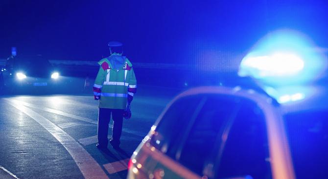 Полицейските власти в германското градче Детмолд в западната провинция Северен