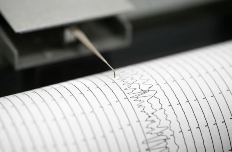 Земетресение с магнитуд 6.7 бе регистрирано днес край Вануату -