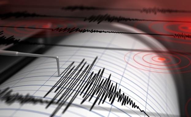 Трус с магнитуд 6,6 разтърси Соломоновите острови, предадоха световните агенции,