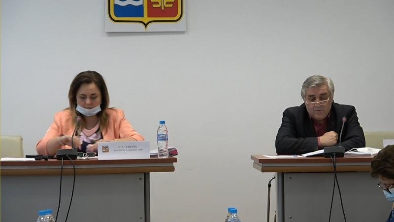 Общински съвет (ОбС) - Мездра потвърди свое Решение №103/ 28.05.2020