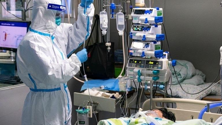 Девет човека с коронавирус починаха в Монтанско за изминалото денонощие,
