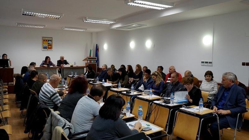 Общинският съвет прекрати договора на д-р Илиана Михайлова за възлагане