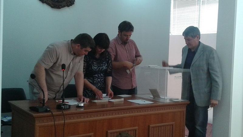 С почетен знак на община Монтана ще бъдат удостоени четирима