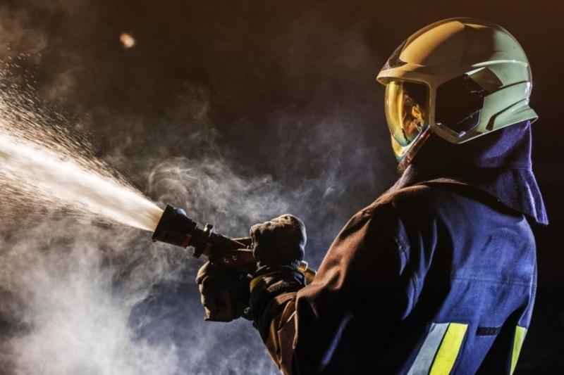 Докаточетвърти ден продължават усилията за справяне с голям горски пожарв