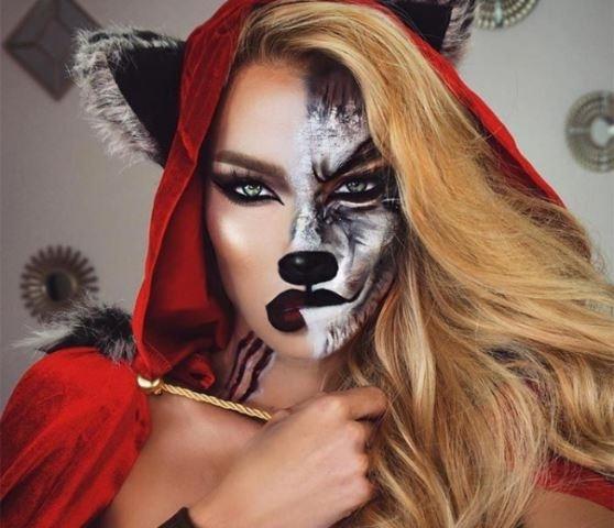 Готов за Хелоуин петъчен туитър