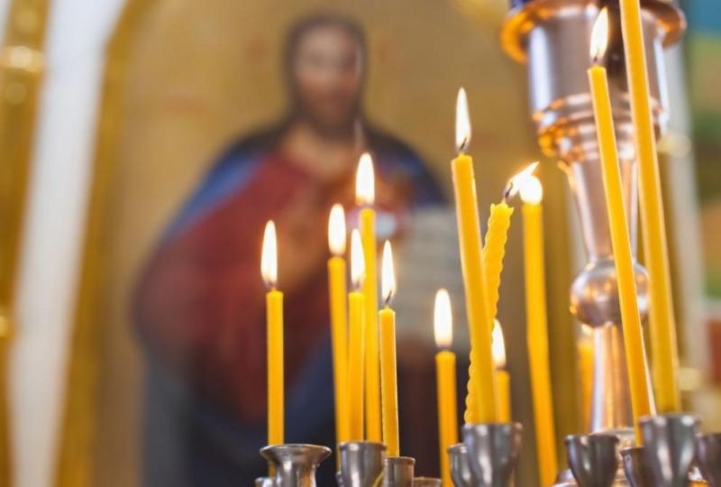 Светият синод е взел решение да не се раздават върба
