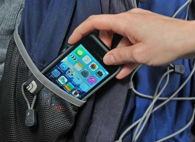 Спипали са крадец на мобилен телефон във Врачанско, съобщиха от