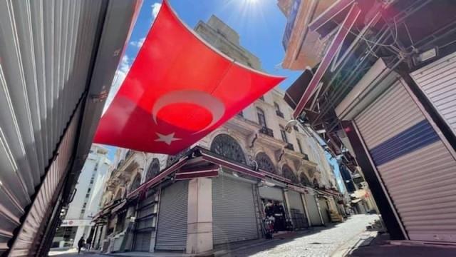 Само 5,8% от турците имат доверие на България в НАТО,показват