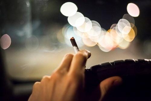 Столичанин, шофирал след употреба на наркотици и опитал да избяга
