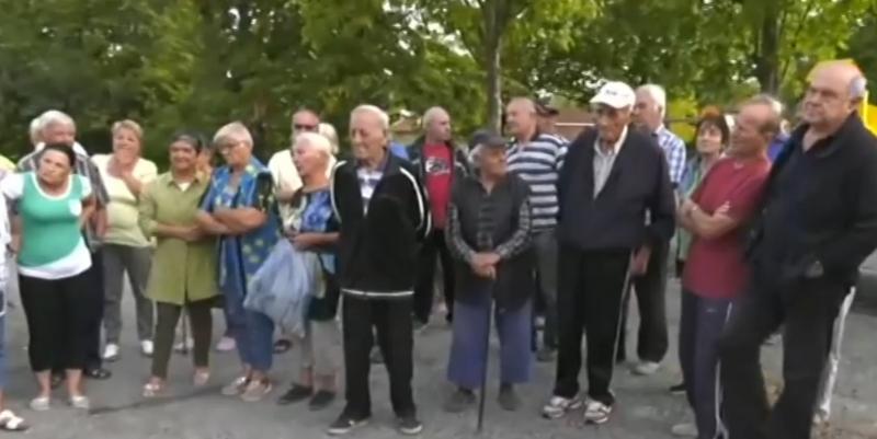 Жители на монтанското село Долна Вереница плашат с гражданско неподчинение