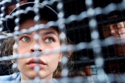 Беларуската манекенка, която миналата година заяви, че имала доказателства за