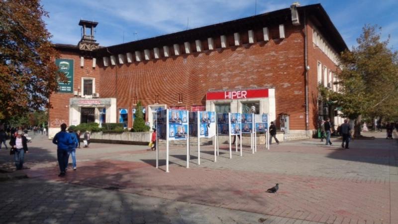 Кметът на Враца издаде заповед с разрешените места за агитационни