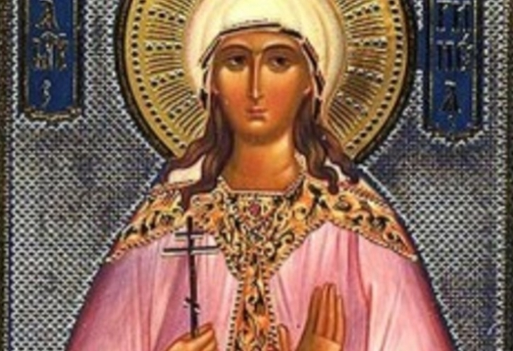 Православната църква чества Света мъченица Юлия- легендата разказва, че Юлия