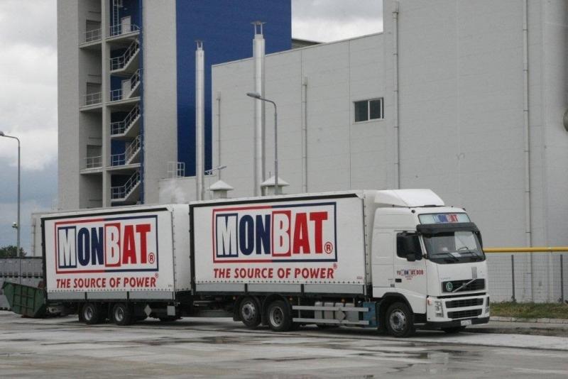 """""""Монбат"""" купува завод в Италия"""