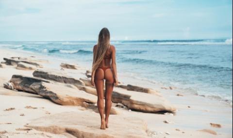 Припичането на плажа по монокини при съседите може да излезе