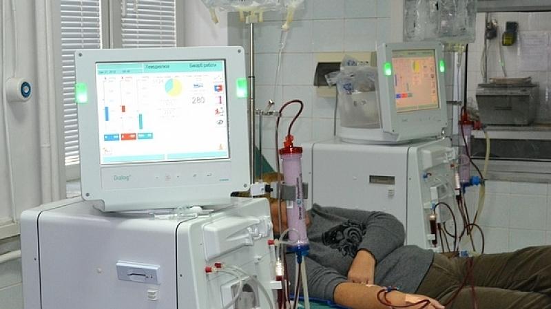 Десетки нарушения в Центъра по хемодиализа във Видин е открила