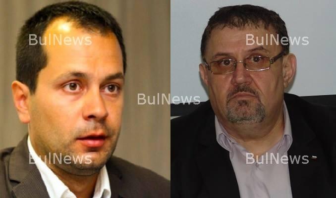 Борко Сержанта нарита кмета на Враца