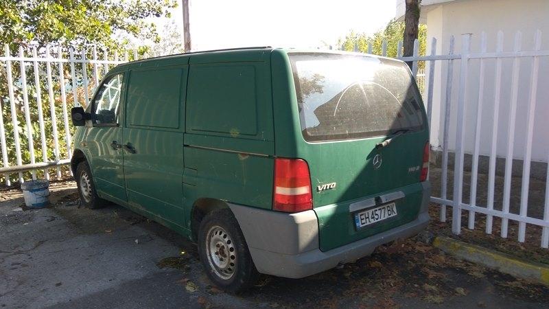 За без пари! НАП пусна на търг с тайно наддаване товарен автомобил в Оряхово /снимки/